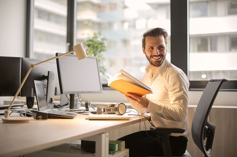 8 motivos para investir na franquia de contabilidade