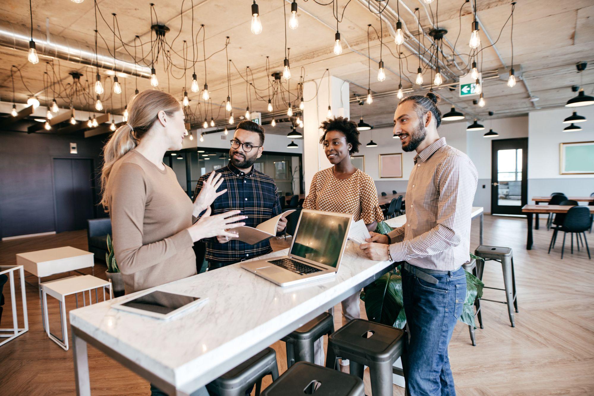 7 maneiras de medir o desempenho da equipe de vendas